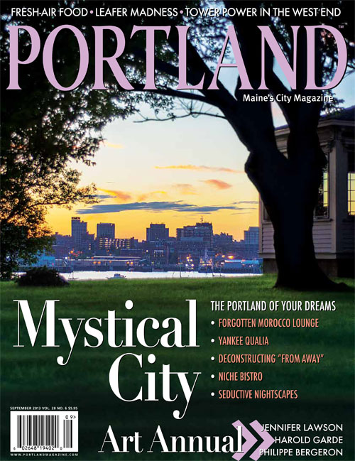 Portland Magazine Feb/March 2013