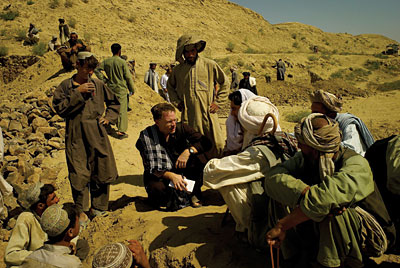 December 2009 New York Times reporter David Rohde reveals his feelings about captivity in Afghanistan and inspiration from his Maine roots. By Donna Stuart On June 19, 2009, New York […]<!-- AddThis Sharing Buttons below -->