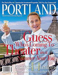 Features 16 The Beautiful & Tanned Carson Kressley takes Ogunquit by storm to kick off a fantastic summer theater season that is sure to wow audiences statewide. By Meagan S. […]<!-- AddThis Sharing Buttons below -->