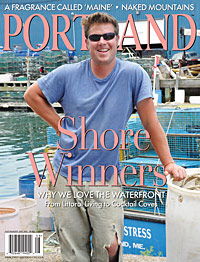 Features 32 Greetings From Cocktail Cove Tie up and dine at Maine's classic shore restaurants. From Staff & Wire Reports 41 Naked Mountain Winter peaks reveal their secret summer selves. By […]<!-- AddThis Sharing Buttons below -->