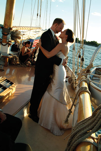 April 2012 WEDDING GUIDE view a .pdf of this story With picturesque oceanfront landscape, the BAR HARBOR INN is the perfect setting for your wedding. Whether you want a large […]<!-- AddThis Sharing Buttons below --><!-- AddThis Sharing Buttons below -->