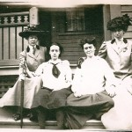 ecb-and-friends-at-school-c-1904