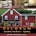 Decorum Hardware