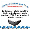 Downeast Charter
