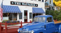 May 2014 Cape Porpoise, Southern Fried The Wayfarer is a down-home, delicious roadside tavern. review by Diane Hudson Having lived on Pier Road in Cape Porpoise for a year in […]<!-- AddThis Sharing Buttons below --><!-- AddThis Sharing Buttons below -->