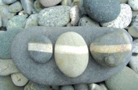 "July/August 2014 The Lucky Striped Beach Stones on Eagle Island ""What you have collected are various examples and sizes of different white quartz 'veins,' not tubes like real veins but […]<!-- AddThis Sharing Buttons below --><!-- AddThis Sharing Buttons below -->"