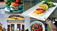 November 2014 | view this story as a .pdf Hitting the Spot Freeport's cozy Broad Arrow Tavern refreshes the classics with the best local ingredients Review by Diane Hudson We've […]<!-- AddThis Sharing Buttons below --><!-- AddThis Sharing Buttons below -->