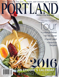 Food&Drink 39 An Epicurean's Guide to Planet Maine Our New Year brings fresh food trends, new stars, and new restaurants to dream about. By Claire Z. Cramer 84 Dining Guide […]<!-- AddThis Sharing Buttons below -->
