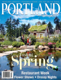 "Perspectives 8 From the Editor 10 Letters 23 Warm Weather Getaways 67 L'Esprit de l'Escalier ""April In Paris in Maine"" By Rhea Côté Robbins Food&Drink 54 Eat, Drink, Restaurant Week […]<!-- AddThis Sharing Buttons below -->"