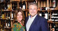 """April 2016 Meet the new sommelier in town.<!-- AddThis Sharing Buttons below --><!-- AddThis Sharing Buttons below -->                 <div class=""""addthis_toolbox addthis_default_style addthis_"""" addthis:url='http://www.portlandmonthly.com/portmag/2016/03/its-wine-oclock-here/' addthis:title='It's Wine O'Clock Here' >                     <a class=""""addthis_button_preferred_1""""></a>                     <a class=""""addthis_button_preferred_2""""></a>                     <a class=""""addthis_button_preferred_3""""></a>                     <a class=""""addthis_button_preferred_4""""></a>                     <a class=""""addthis_button_compact""""></a>                     <a class=""""addthis_counter addthis_bubble_style""""></a>                 </div>"""