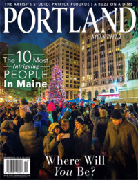 Personalities 27 Most Intriguing Mainers making change: Dinah Minot, Lady Lamb, Paul Greene, Anthony Doerr, Sherri Mitchell, Lucas St. Clair, Ashley Bryan, Elle Logan, and Dr. Rich Silkman Interviews by […]<!-- AddThis Sharing Buttons below --><!-- AddThis Sharing Buttons below -->