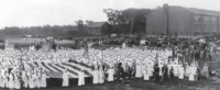 """Klan Wins Victory At Portland Polls,"" trumpeted on September 11, 1923. ""Vote Breaks All Records, Disorder Marks Election.""<!-- AddThis Sharing Buttons below --><!-- AddThis Sharing Buttons below -->                 <div class=""addthis_toolbox addthis_default_style addthis_"" addthis:url='http://www.portlandmonthly.com/portmag/2017/08/gentlemans-agreement/' addthis:title='Gentleman's Agreement' >                     <a class=""addthis_button_preferred_1""></a>                     <a class=""addthis_button_preferred_2""></a>                     <a class=""addthis_button_preferred_3""></a>                     <a class=""addthis_button_preferred_4""></a>                     <a class=""addthis_button_compact""></a>                     <a class=""addthis_counter addthis_bubble_style""></a>                 </div>"
