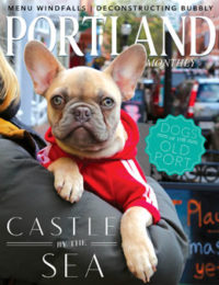 Personalities 39 Old Port Pups On the street and off the leash. Meet the four-legged residents who are the denizens, habitués, and defining furry personalities of our city. From Staff […]<!-- AddThis Sharing Buttons below --><!-- AddThis Sharing Buttons below -->