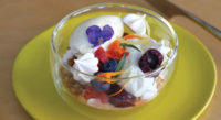 """September 2018 Magic at 3 Spring Street - Third time's another charmer for chef Cara Stadler.<!-- AddThis Sharing Buttons below --><!-- AddThis Sharing Buttons below -->                 <div class=""""addthis_toolbox addthis_default_style addthis_"""" addthis:url='http://www.portlandmonthly.com/portmag/2018/08/lio/' addthis:title='Lio' >                     <a class=""""addthis_button_preferred_1""""></a>                     <a class=""""addthis_button_preferred_2""""></a>                     <a class=""""addthis_button_preferred_3""""></a>                     <a class=""""addthis_button_preferred_4""""></a>                     <a class=""""addthis_button_compact""""></a>                     <a class=""""addthis_counter addthis_bubble_style""""></a>                 </div>"""