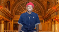 """May 2019 Anderson .Paak and the Free Nationals are going to soar at Rock Row, Westbrook's brand new performance venue, on May 26 at 7:30 p.m. We might never come down.<!-- AddThis Sharing Buttons below --><!-- AddThis Sharing Buttons below -->                 <div class=""""addthis_toolbox addthis_default_style addthis_"""" addthis:url='http://www.portlandmonthly.com/portmag/2019/05/rolling-rock-row/' addthis:title='Rolling Rock Row' >                     <a class=""""addthis_button_preferred_1""""></a>                     <a class=""""addthis_button_preferred_2""""></a>                     <a class=""""addthis_button_preferred_3""""></a>                     <a class=""""addthis_button_preferred_4""""></a>                     <a class=""""addthis_button_compact""""></a>                     <a class=""""addthis_counter addthis_bubble_style""""></a>                 </div>"""